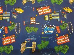 Машинки на т.синем