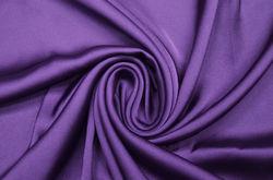 Креп Ненси №3 фиолетовый